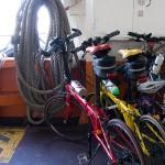 公共交通攜帶單車指引 – 海空篇