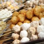 長洲單車路線美食之旅第二擊