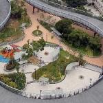單車公園遊 慈雲山蒲崗村道單車公園 香港第一高架單車徑
