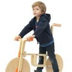 IKEA 傢俱變成小朋友單車