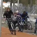 吹呀吹 大風都可以踩單車