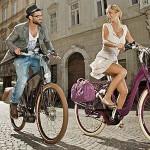 全球 Bike Friendly 指數 歐洲才是單車天堂