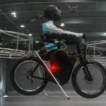 踩到曉飛:捷克開發飛天單車