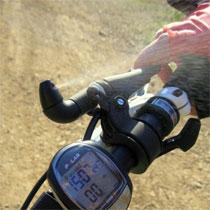 邊踩車、邊降溫:Q-FOG 噴霧器