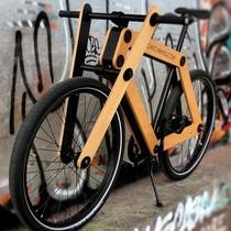 Sandwich Bike 讓你一嘗砌單車樂趣