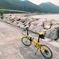 大嶼山單車路線推介:東涌至欣澳 下篇