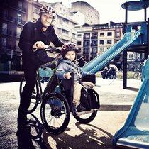 Noomad 輕鬆把單車變成貨車或 BB 車!