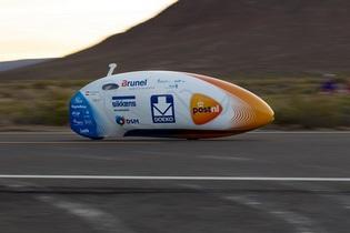單車可以有幾快?133km/h 算不算快?