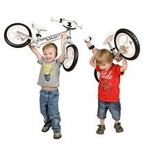 細路哥嘅 Road Bike!Strider ST-Pro 小孩專用單車