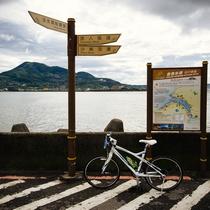 台北單車遊 輕鬆踩單車走過淡水及八里左岸