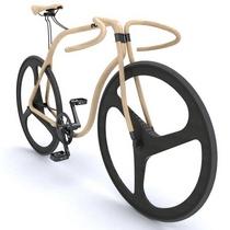 品味木製單車 Thonet Bike 盛惠 $550,000