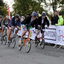 紳士單車比賽 一年一度 Brompton World Championship