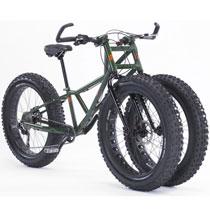 三輪單車都要賣 2 萬?