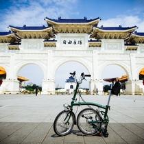 到台灣踩單車租單車?淺談台灣單車文化