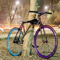 世上有沒有偷不到的單車?YERKA Porject 答到你!