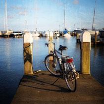 單車人的理想國度:帶你看阿姆斯特丹單車文化