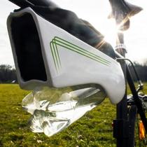 解決踩車缺水問題 Fontus 幫你邊踩車邊抽飲用水!