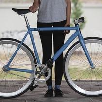DIY Fixed Gear 無難度 8BAR Bike 幫到你