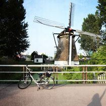 去荷蘭做JOJO:由鹿特丹Rotterdam踩至海牙Den Haag!