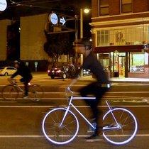 會發光的單車架?Mission Bicycle Lumen 自訂單車