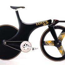 [Dream Bike]可一不可再!Lotus 108/110 一體式碳纖單車!