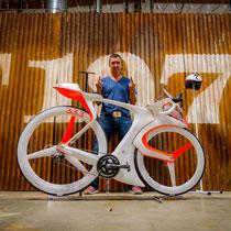 FXXK UCI!反傳統單車 EFF YOU SEE EYE