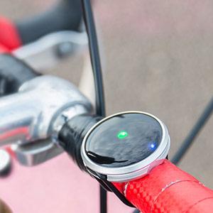漫遊城市小玩意:單車專用導航器