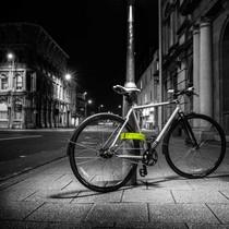 超輕 Litelok 單車鎖 你還有不帶單車鎖的理由嗎?