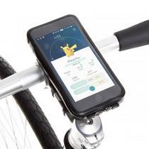 踩單車玩 Pokemon Go! 必備!單車電話座助你捉小精靈!