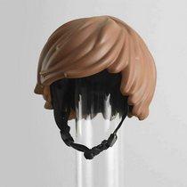 唔似頭盔的頭盔!Lego 形假髮頭盔面世!