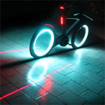 來自未來的單車:Cyclotron  一萬左右有交易