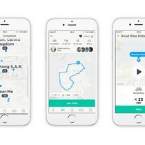 組團無難度!Join Apps 用 iPhone 輕鬆組團踩單車!
