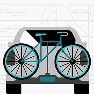 載車又載人:UberBIKE 的啟示