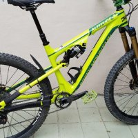 Rocky mountain 730 27.5 carbon