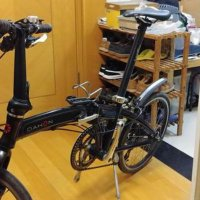Dahon Folding Bike大行折疊車
